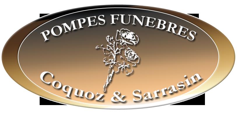 Logo Pompes funèbres 2018