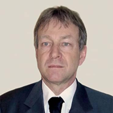 Bernard Gillabert