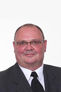 Patrick Fumeaux
